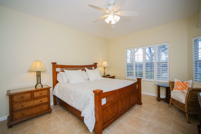 Master Bedroom Suite - Villa for rent at 3706 54th Drive West, P103, Bradenton, FL 34210 - MLS Number is 370654TH103