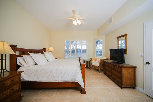 Master Bedroom Suite with King Bed - Villa for rent at 3706 54th Drive West, P103, Bradenton, FL 34210 - MLS Number is 370654TH103