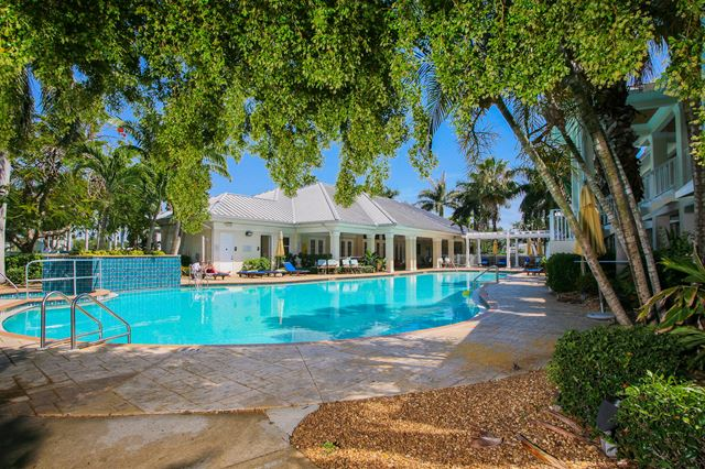 Community Pool - Villa for rent at 3706 54th Drive West, P103, Bradenton, FL 34210 - MLS Number is 370654TH103