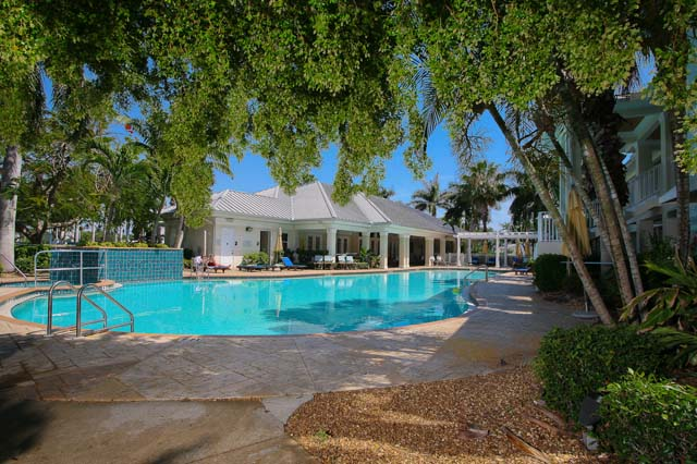 Community Pool - Villa for rent at 3803 54th Drive West, O201, Bradenton, FL 34210 - MLS Number is 380354TH201