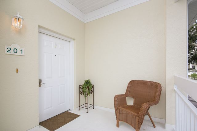 Entrance - Villa for rent at 3706 54th Drive West, P201, Bradenton, FL 34210 - MLS Number is 370654TH201