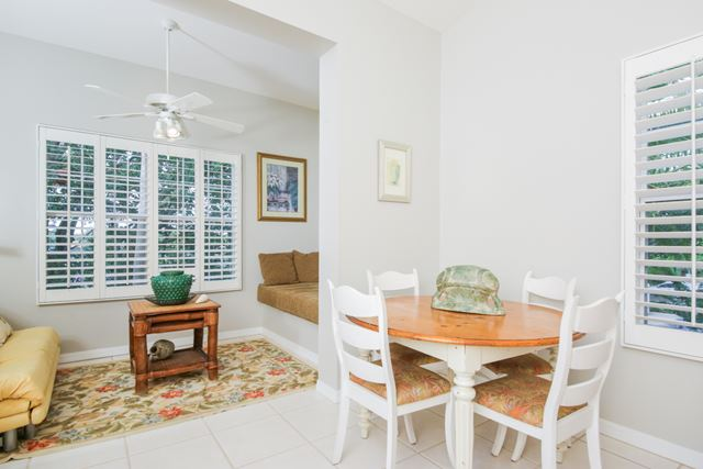 Dining Area and Den - Villa for rent at 3706 54th Drive West, P201, Bradenton, FL 34210 - MLS Number is 370654TH201