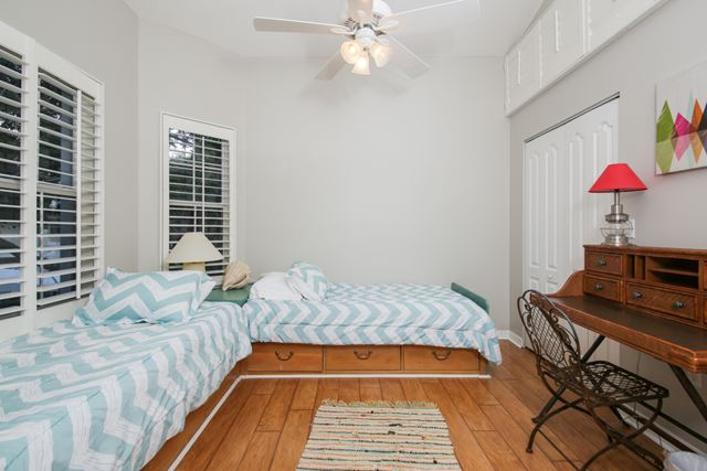 Guest Bedroom Suite - Villa for rent at 3706 54th Drive West, P201, Bradenton, FL 34210 - MLS Number is 370654TH201