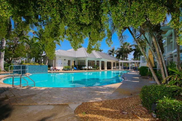 Community Pool - Villa for rent at 3706 54th Drive West, P204, Bradenton, FL 34210 - MLS Number is 370654TH204