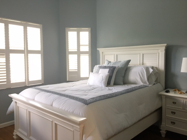 Guest Bedroom Suite - Villa for rent at 3803 54th Drive West, O201, Bradenton, FL 34210 - MLS Number is 380354TH201