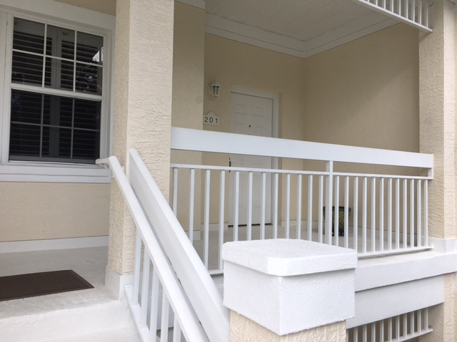 Exterior - Villa for rent at 3803 54th Drive West, O201, Bradenton, FL 34210 - MLS Number is 380354TH201