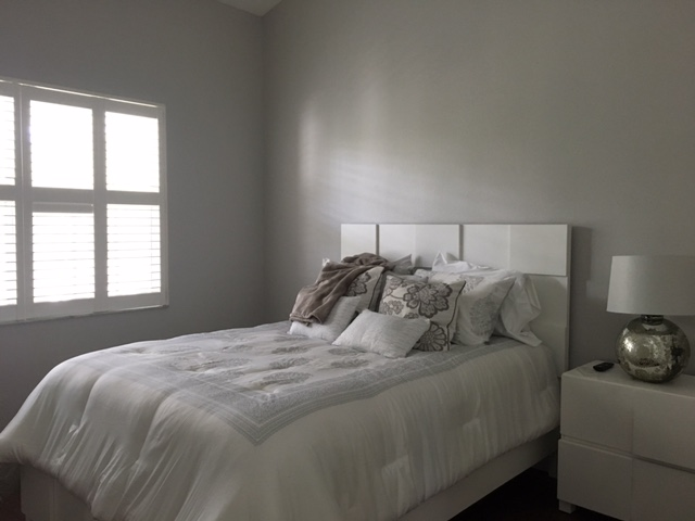 Guest Bedroom - Villa for rent at 3803 54th Drive West, O201, Bradenton, FL 34210 - MLS Number is 380354TH201