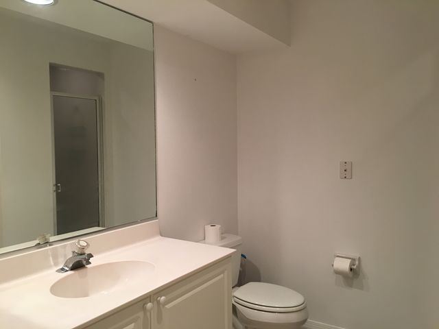 Guest Bathroom - Villa for rent at 3803 54th Drive West, O202, Bradenton, FL 34210 - MLS Number is 380354TH202