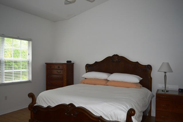 Master Bedroom - Villa for rent at 3803 54th Drive West, O202, Bradenton, FL 34210 - MLS Number is 380354TH202