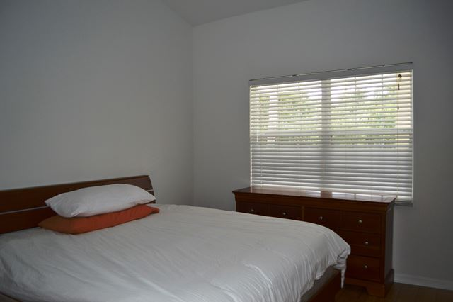 Guest Bedroom - Villa for rent at 3803 54th Drive West, O202, Bradenton, FL 34210 - MLS Number is 380354TH202