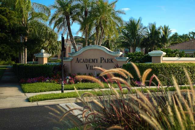 Exterior Academy Park Villas - Villa for rent at 5417 46th Court West, Bradenton, FL 34210 - MLS Number is 541746TH102