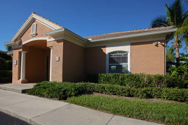 Clubhouse at Academy Park - Villa for rent at 5417 46th Court West, Bradenton, FL 34210 - MLS Number is 541746TH102