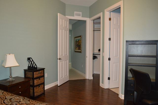 Guest Bedroom Suite - Villa for rent at 5417 46th Court West, Bradenton, FL 34210 - MLS Number is 541746TH102
