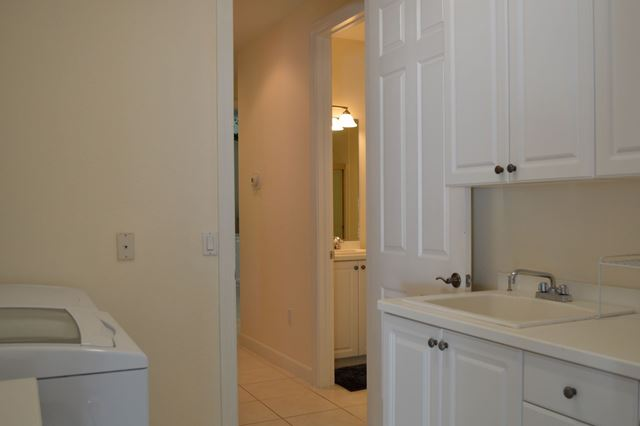 Laundry Room - Villa for rent at 5425 46th Court West, Bradenton, FL 34210 - MLS Number is 542546TH