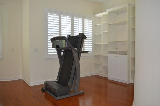 Master Bedroom Nook - Villa for rent at 5425 46th Court West, Bradenton, FL 34210 - MLS Number is 542546TH