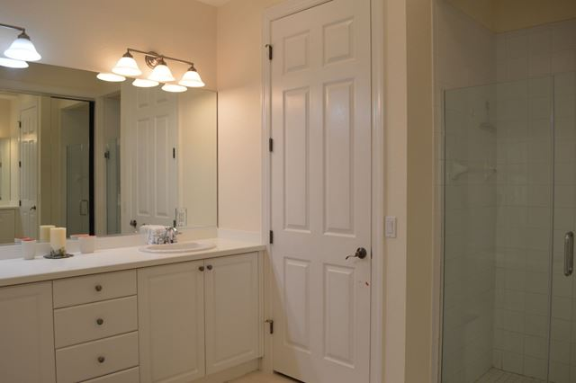 Master Bathroom - Villa for rent at 5425 46th Court West, Bradenton, FL 34210 - MLS Number is 542546TH