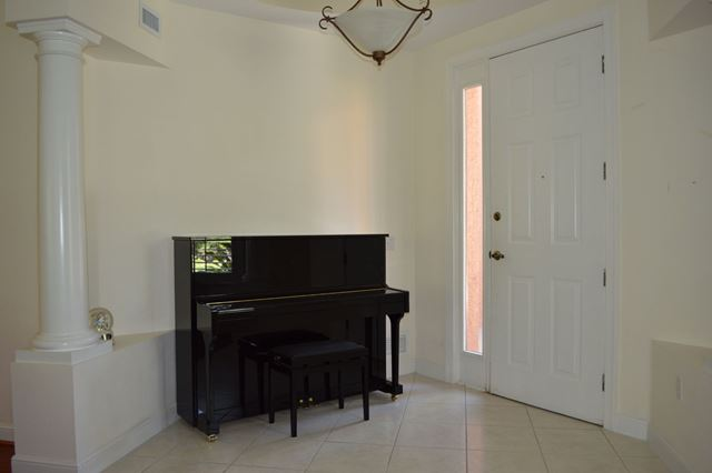 Entrance - Villa for rent at 5425 46th Court West, Bradenton, FL 34210 - MLS Number is 542546TH