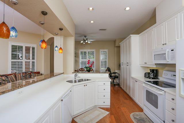 Kitchen - Villa for rent at 5441 46th Court West, Bradenton, FL 34210 - MLS Number is 544146TH