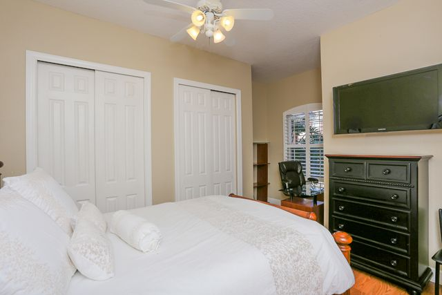 Guest Suite - Villa for rent at 5441 46th Court West, Bradenton, FL 34210 - MLS Number is 544146TH