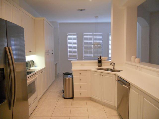 Kitchen - Villa for rent at 5449 46th Court West, Bradenton, FL 34210 - MLS Number is 544946TH302