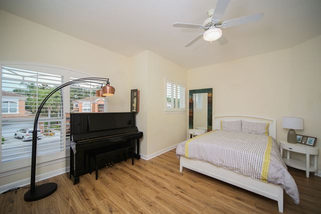 Guest Bedroom Suite - Villa for rent at 5458 46th Court West, #504, Bradenton, FL 34210 - MLS Number is 545846TH504
