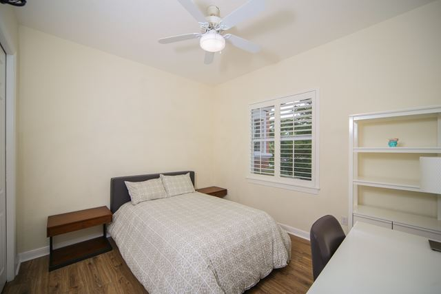 Guest Bedroom - Villa for rent at 5458 46th Court West, #504, Bradenton, FL 34210 - MLS Number is 545846TH504