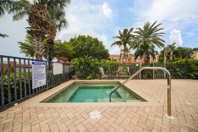 Community Hot Tub - Villa for rent at 5458 46th Court West, #504, Bradenton, FL 34210 - MLS Number is 545846TH504