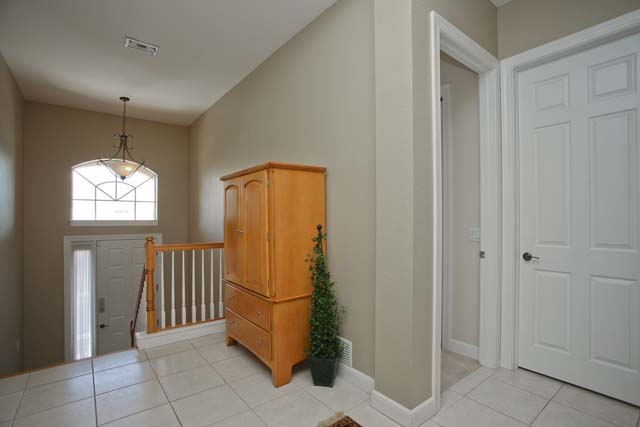 Foyer - Villa for rent at 5461 46th Court West, #403, Bradenton, FL 34210 - MLS Number is 546146TH403