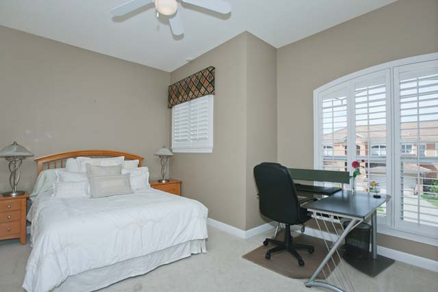 Bedroom #2 - Villa for rent at 5461 46th Court West, #403, Bradenton, FL 34210 - MLS Number is 546146TH403