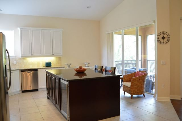 Kitchen - Villa for rent at 5509 46th Ct W, Bradenton, FL 34210 - MLS Number is 550946TH603