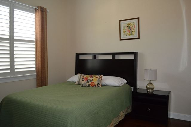 Fourth Bedroom - Villa for rent at 5509 46th Ct W, Bradenton, FL 34210 - MLS Number is 550946TH603