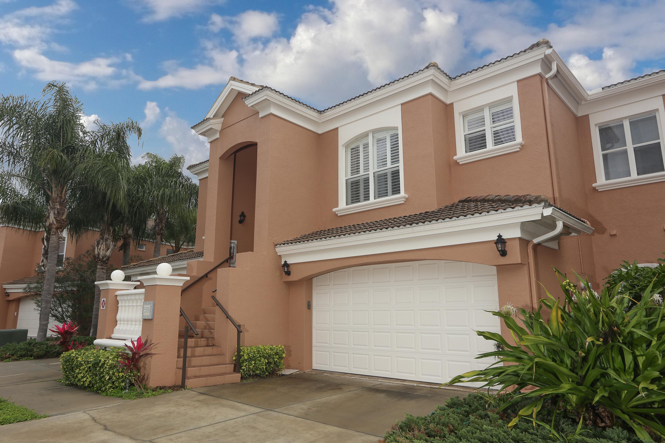 Villas / Townhouses for Rent at 5509 46th Ct W, Bradenton, FL 34210 Bradenton, Florida,34210 United States