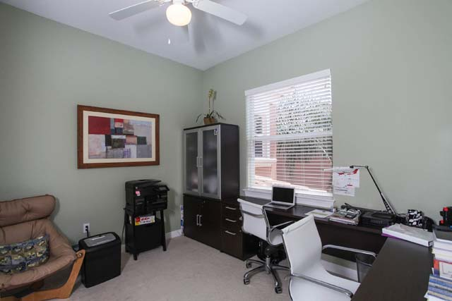 Bedroom/Office - Villa for rent at 5519 46th Court West, #604, Bradenton, FL 34210 - MLS Number is 551946TH604