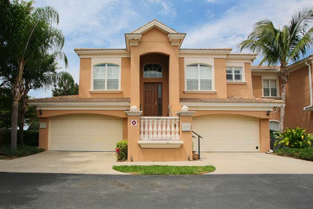 Exterior - Villa for rent at 5530 46th Court West, #901, Bradenton, FL 34210 - MLS Number is 553046TH901
