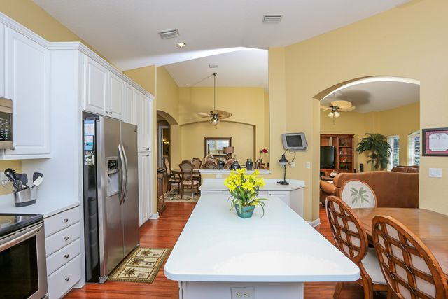 Kitchen - Villa for rent at 5567 46th Court West, Bradenton, FL 34210 - MLS Number is 556746TH