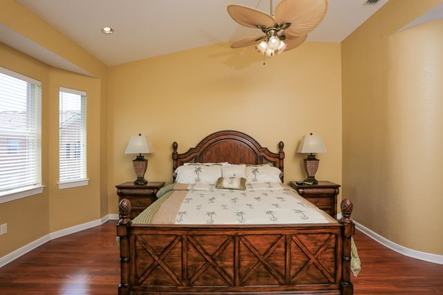 Master Bedroom Suite - Villa for rent at 5567 46th Court West, Bradenton, FL 34210 - MLS Number is 556746TH