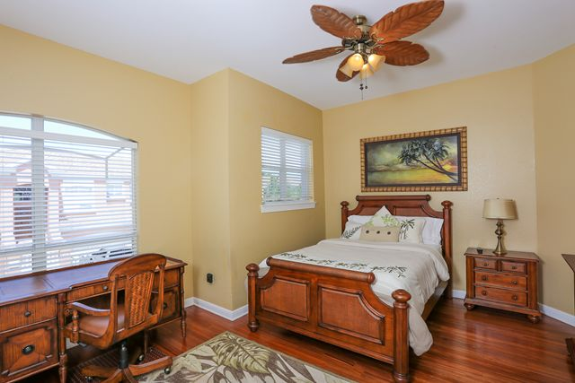 Guest Bedroom Suite - Villa for rent at 5567 46th Court West, Bradenton, FL 34210 - MLS Number is 556746TH