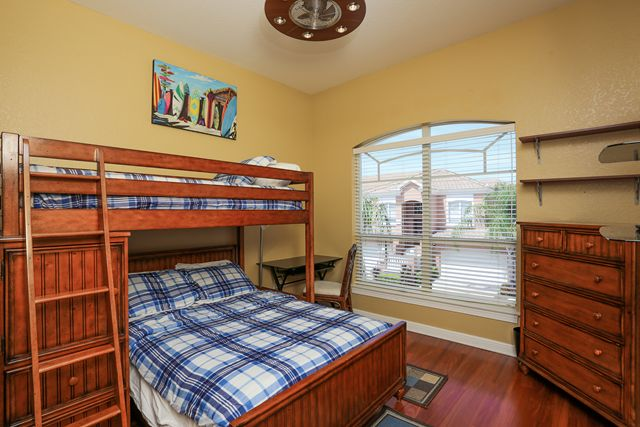 Guest Bedroom - Villa for rent at 5567 46th Court West, Bradenton, FL 34210 - MLS Number is 556746TH