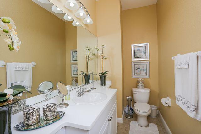 Half Bath - Villa for rent at 5567 46th Court West, Bradenton, FL 34210 - MLS Number is 556746TH