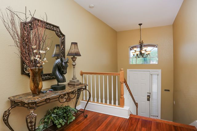 Foyer - Villa for rent at 5567 46th Court West, Bradenton, FL 34210 - MLS Number is 556746TH