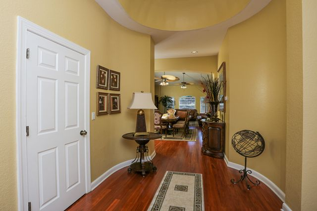 Entrance - Villa for rent at 5567 46th Court West, Bradenton, FL 34210 - MLS Number is 556746TH