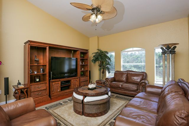 Living Room - Villa for rent at 5567 46th Court West, Bradenton, FL 34210 - MLS Number is 556746TH