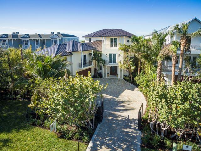 Villa per Affitto alle ore 6855 Gulf of Mexico Dr, Longboat Key, FL 34228 Longboat Key, Florida,34228 Stati Uniti