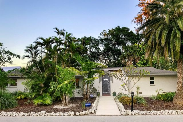 Single Family Home for Rent at 6960 Longboat Dr S, Longboat Key, FL 34228 6960 Longboat Dr S Longboat Key, Florida,34228 United States