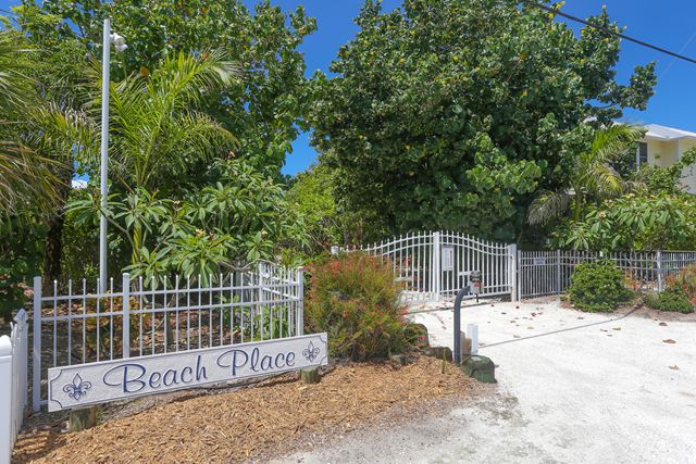 Additional photo for property listing at 181 N Gulf Blvd. Unit 5, Placida, FL 33946  Placida, Florida,33946 United States
