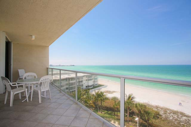 Condominium for Rent at 1800 Benjamin Franklin Dr, #605, Sarasota, FL 34236 1800 Benjamin Franklin Dr, #605 Sarasota, Florida,34236 United States