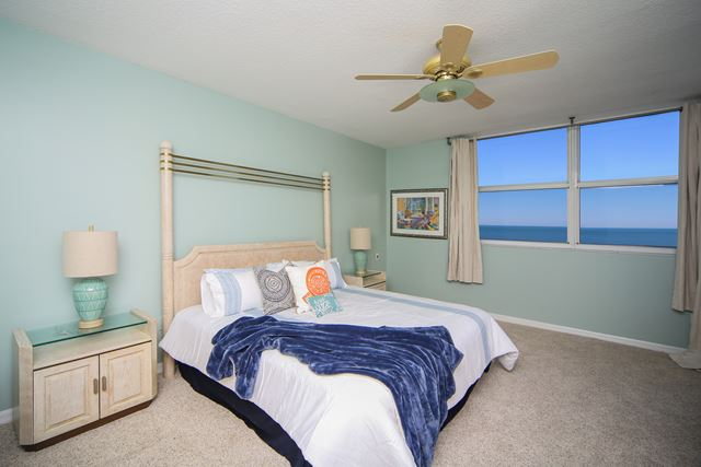Master Bedroom - Condo for rent at 1800 Benjamin Franklin Dr, #A904, Sarasota, FL 34236 - MLS Number is 1800BENFA904