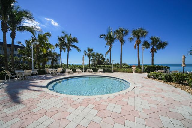 Spa - Condo for rent at 1800 Benjamin Franklin Dr, #A904, Sarasota, FL 34236 - MLS Number is 1800BENFA904