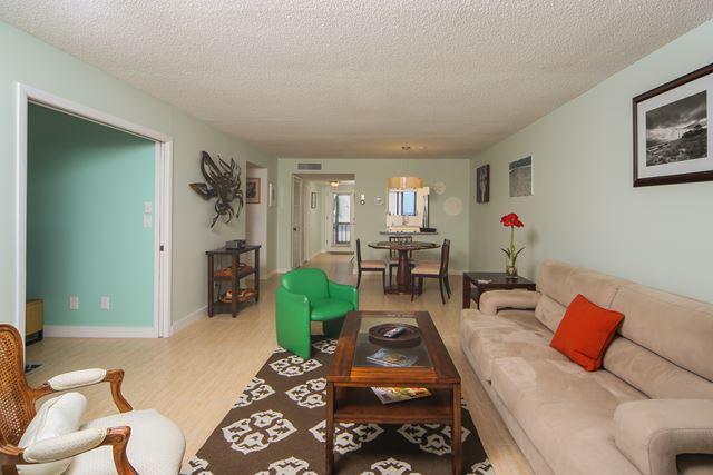 Living Room Combo - Condo for rent at 350 S Polk Dr, Unit #504, Sarasota, FL 34236 - MLS Number is 350SPOL504