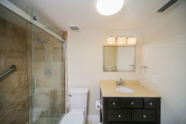 Master Bathroom - Condo for rent at 350 S Polk Dr, Unit #504, Sarasota, FL 34236 - MLS Number is 350SPOL504
